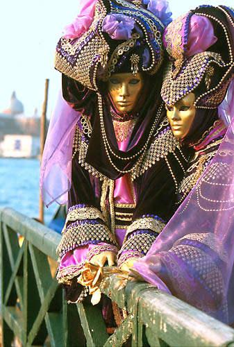 carnaval6 dans venise
