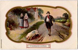GATEAU DE FOIE DE PORC (ENTREE) dans cuisine cochon