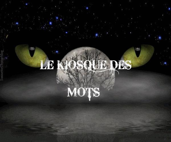 LE KIOSQUE DES MOTS
